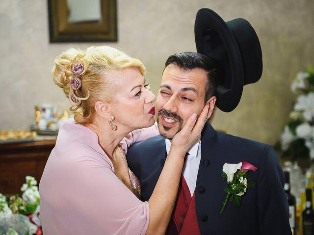 Il matrimonio di Angelo e Ivana a Capaccio Paestum, Salerno 30