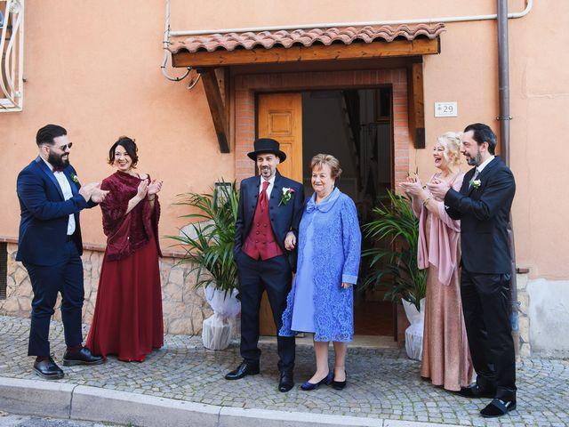 Il matrimonio di Angelo e Ivana a Capaccio Paestum, Salerno 31