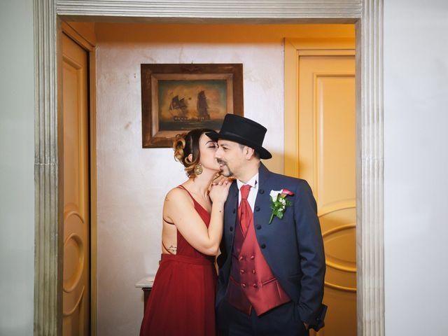 Il matrimonio di Angelo e Ivana a Capaccio Paestum, Salerno 33
