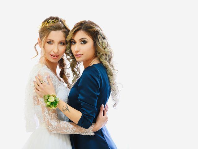 Il matrimonio di Angelo e Ivana a Capaccio Paestum, Salerno 38