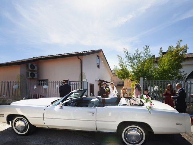Il matrimonio di Angelo e Ivana a Capaccio Paestum, Salerno 39
