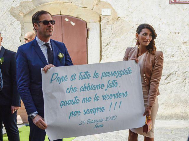 Il matrimonio di Angelo e Ivana a Capaccio Paestum, Salerno 44