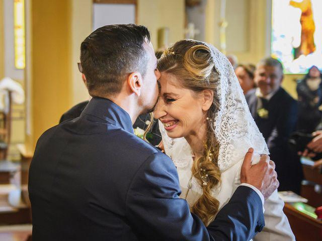 Il matrimonio di Angelo e Ivana a Capaccio Paestum, Salerno 46