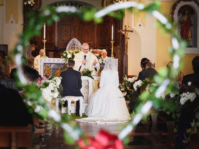 Il matrimonio di Angelo e Ivana a Capaccio Paestum, Salerno 48