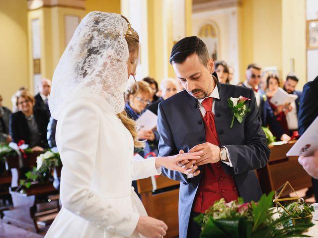 Il matrimonio di Angelo e Ivana a Capaccio Paestum, Salerno 49