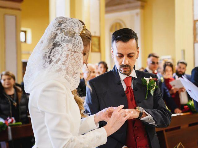 Il matrimonio di Angelo e Ivana a Capaccio Paestum, Salerno 51