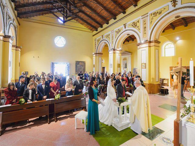 Il matrimonio di Angelo e Ivana a Capaccio Paestum, Salerno 52