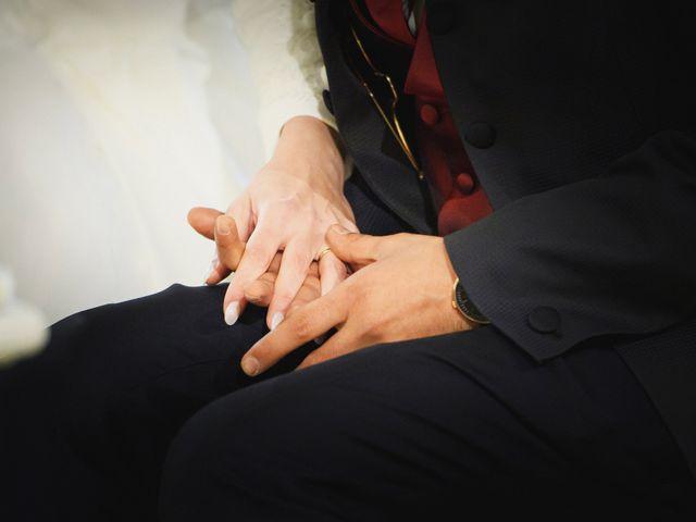 Il matrimonio di Angelo e Ivana a Capaccio Paestum, Salerno 53