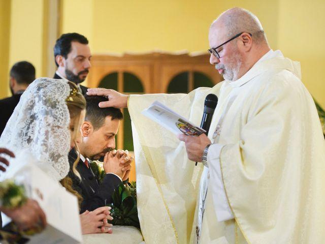 Il matrimonio di Angelo e Ivana a Capaccio Paestum, Salerno 55