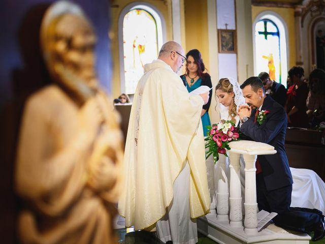 Il matrimonio di Angelo e Ivana a Capaccio Paestum, Salerno 56