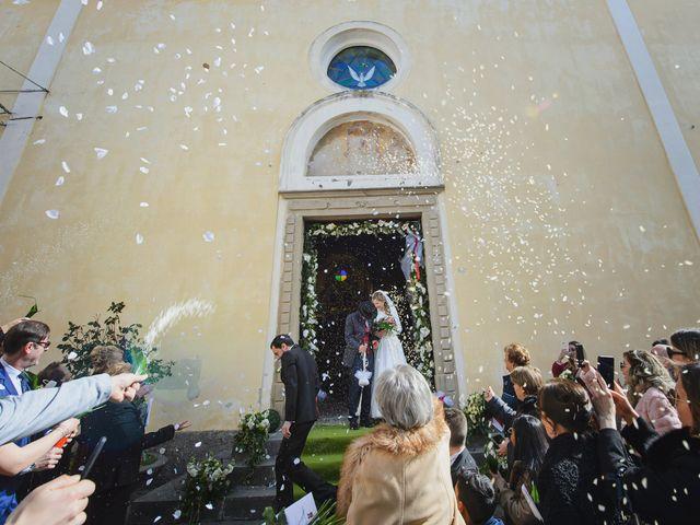 Il matrimonio di Angelo e Ivana a Capaccio Paestum, Salerno 57