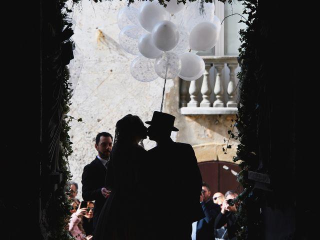 Il matrimonio di Angelo e Ivana a Capaccio Paestum, Salerno 58