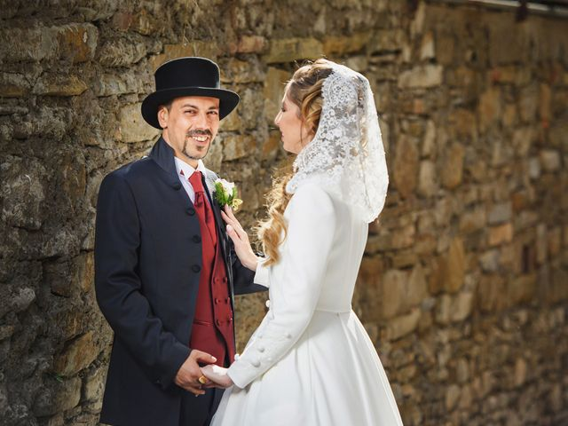 Il matrimonio di Angelo e Ivana a Capaccio Paestum, Salerno 60