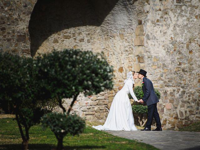 Il matrimonio di Angelo e Ivana a Capaccio Paestum, Salerno 62