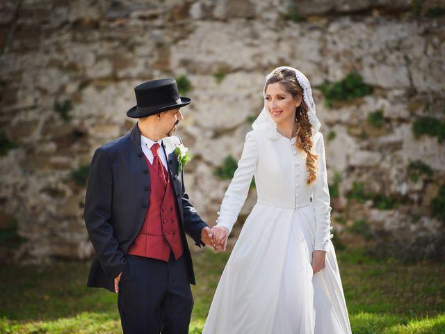 Il matrimonio di Angelo e Ivana a Capaccio Paestum, Salerno 63