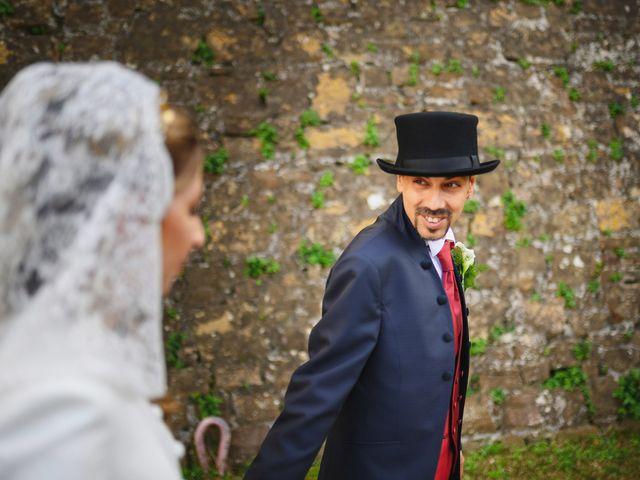 Il matrimonio di Angelo e Ivana a Capaccio Paestum, Salerno 67
