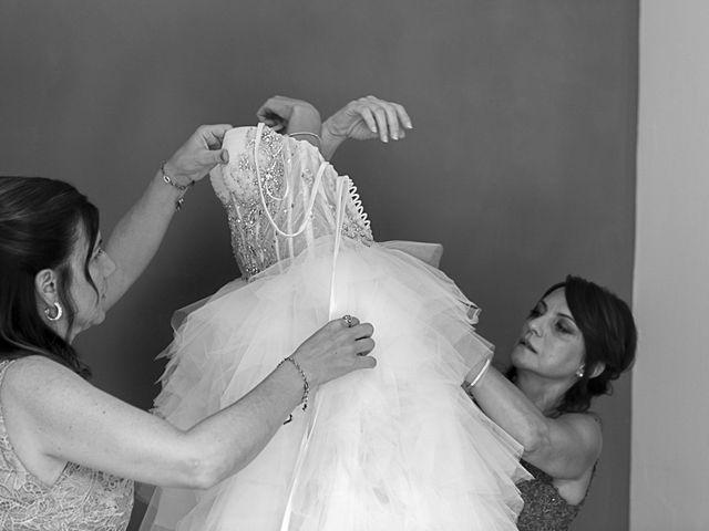 Il matrimonio di Osvaldo e Paola a Iseo, Brescia 1