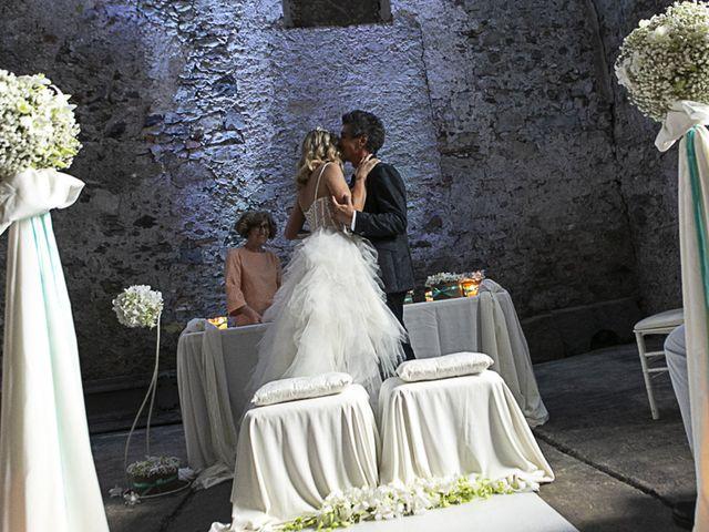 Il matrimonio di Osvaldo e Paola a Iseo, Brescia 4