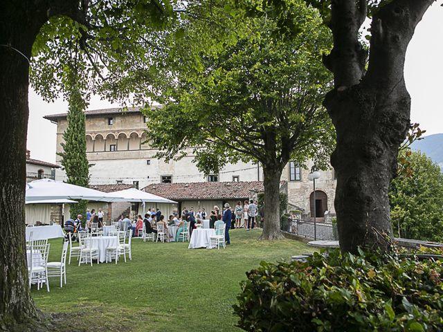 Il matrimonio di Osvaldo e Paola a Iseo, Brescia 5