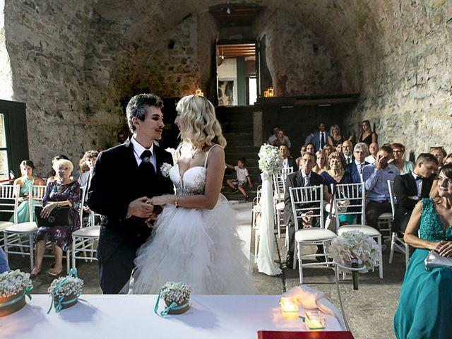 Il matrimonio di Osvaldo e Paola a Iseo, Brescia 9