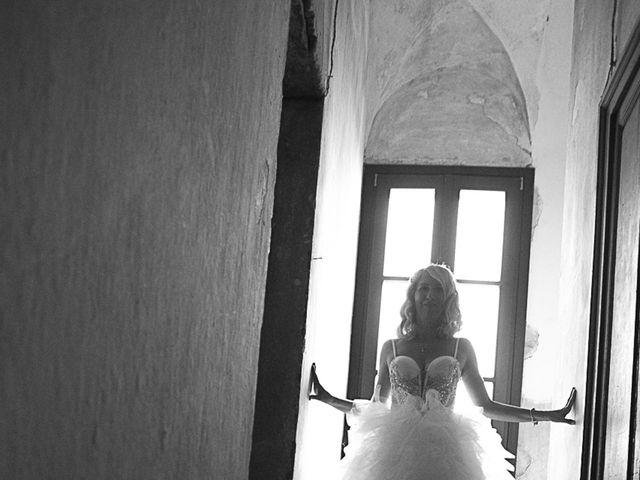 Il matrimonio di Osvaldo e Paola a Iseo, Brescia 11