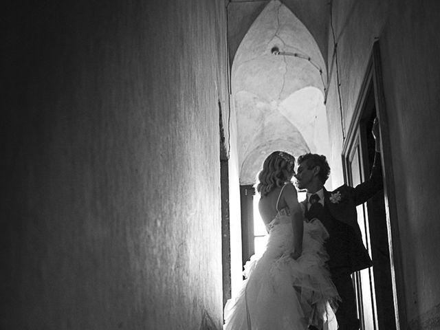 Il matrimonio di Osvaldo e Paola a Iseo, Brescia 12