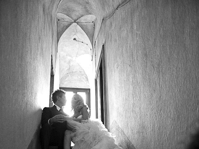 Il matrimonio di Osvaldo e Paola a Iseo, Brescia 13