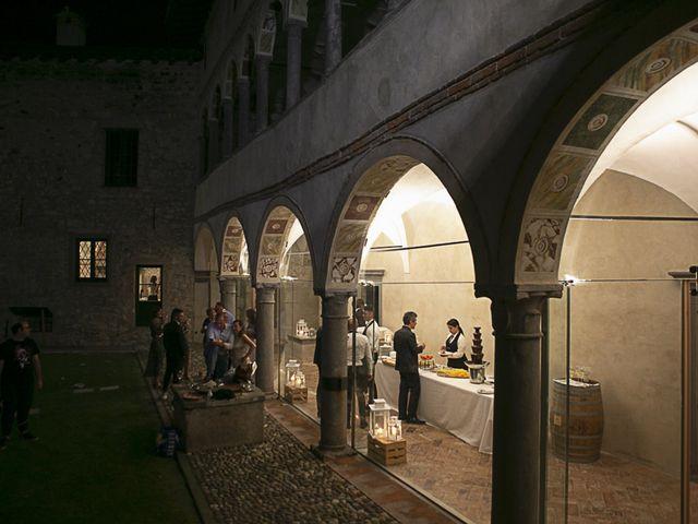 Il matrimonio di Osvaldo e Paola a Iseo, Brescia 18