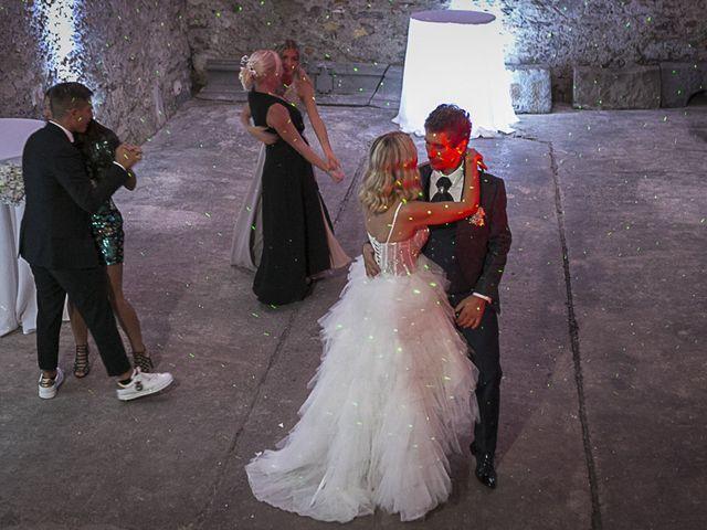 Il matrimonio di Osvaldo e Paola a Iseo, Brescia 19