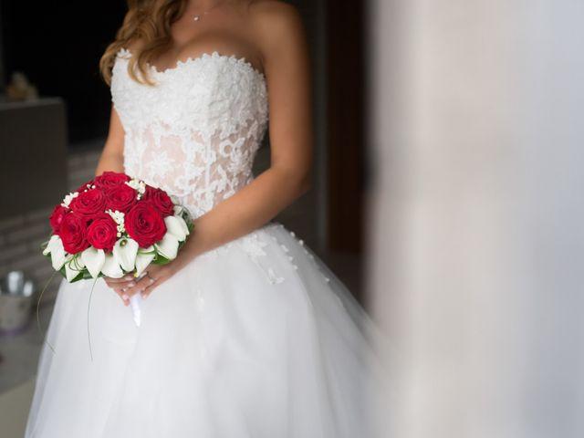 Il matrimonio di Massimiliano e Simona a Napoli, Napoli 9