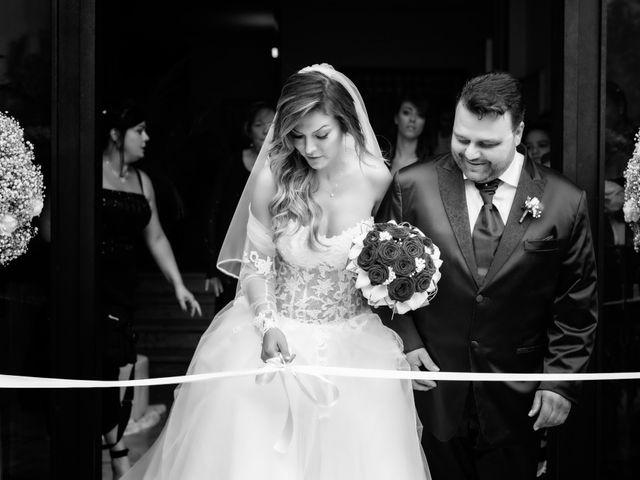 Il matrimonio di Massimiliano e Simona a Napoli, Napoli 12