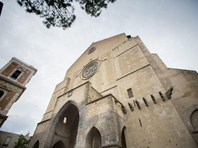 Il matrimonio di Massimiliano e Simona a Napoli, Napoli 13