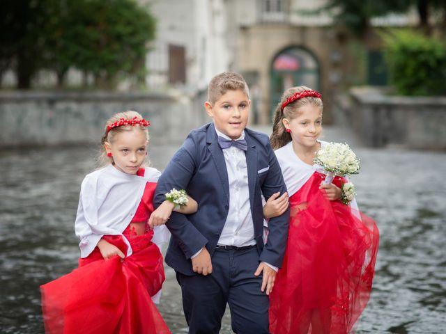 Il matrimonio di Massimiliano e Simona a Napoli, Napoli 14