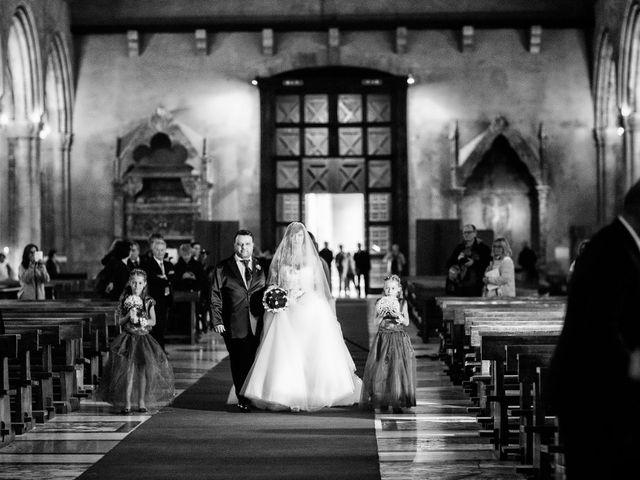 Il matrimonio di Massimiliano e Simona a Napoli, Napoli 18