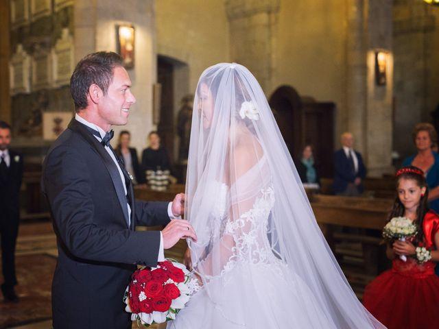 Il matrimonio di Massimiliano e Simona a Napoli, Napoli 19