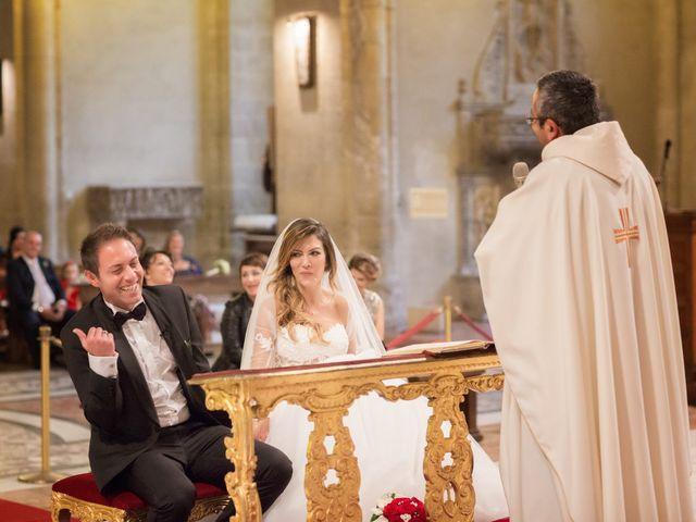 Il matrimonio di Massimiliano e Simona a Napoli, Napoli 21
