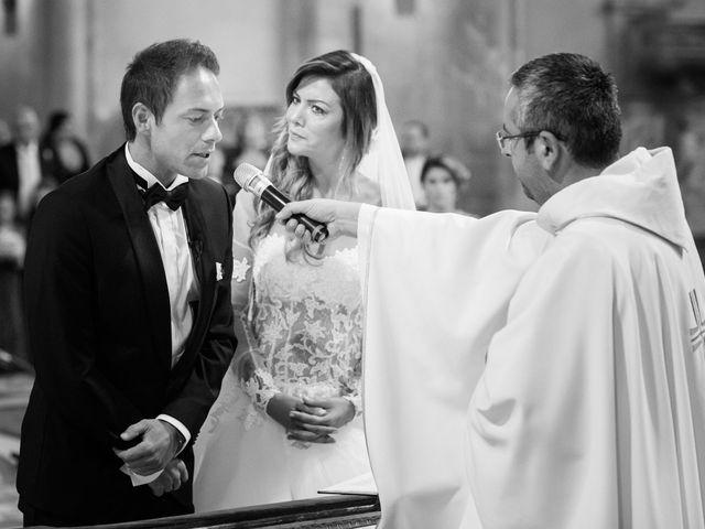 Il matrimonio di Massimiliano e Simona a Napoli, Napoli 22