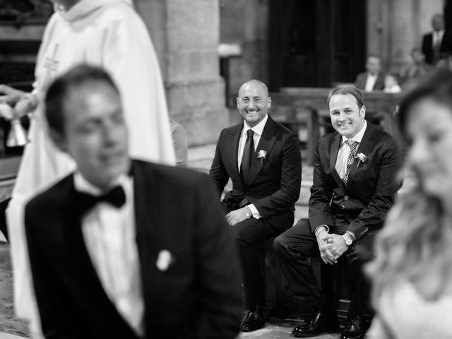 Il matrimonio di Massimiliano e Simona a Napoli, Napoli 23