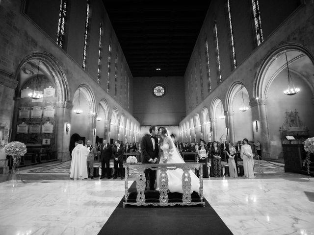Il matrimonio di Massimiliano e Simona a Napoli, Napoli 24