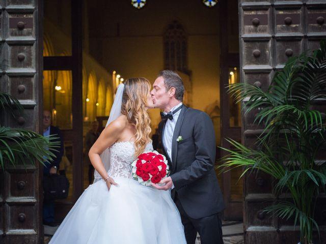 Il matrimonio di Massimiliano e Simona a Napoli, Napoli 25
