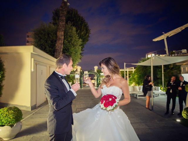 Il matrimonio di Massimiliano e Simona a Napoli, Napoli 32