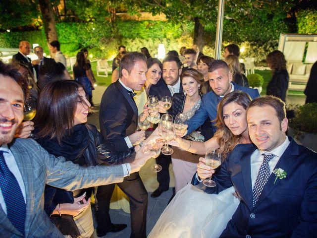 Il matrimonio di Massimiliano e Simona a Napoli, Napoli 34