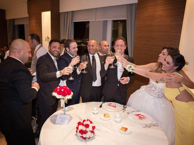 Il matrimonio di Massimiliano e Simona a Napoli, Napoli 35
