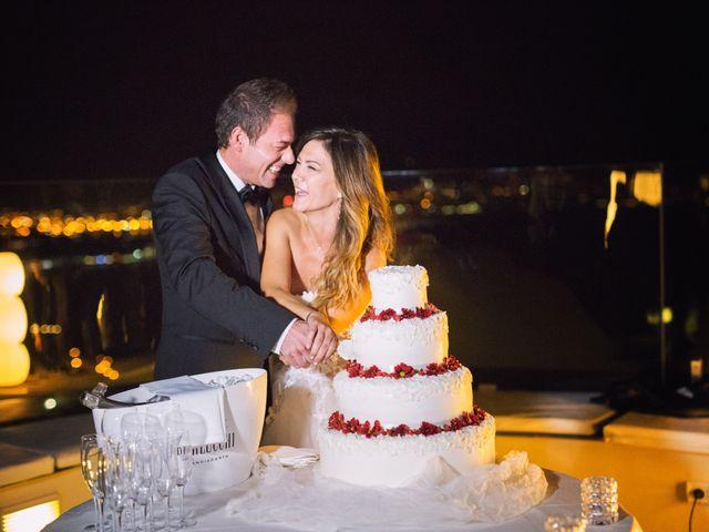 Il matrimonio di Massimiliano e Simona a Napoli, Napoli 38