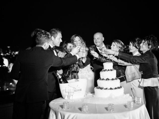 Il matrimonio di Massimiliano e Simona a Napoli, Napoli 39
