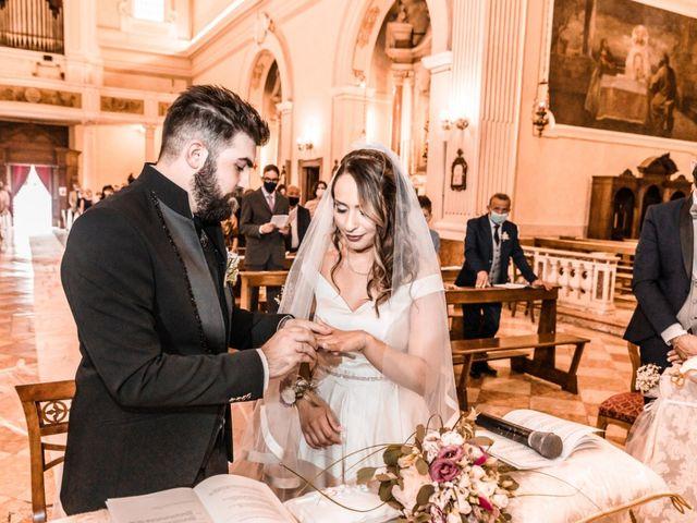 Il matrimonio di Michele e Beatrice a Polesella, Rovigo 1