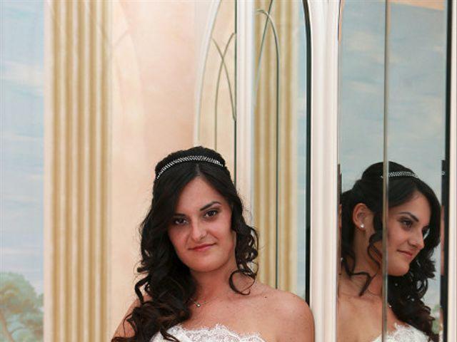 Il matrimonio di Giuseppe e Valentina a Legnano, Milano 5