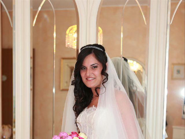 Il matrimonio di Giuseppe e Valentina a Legnano, Milano 6