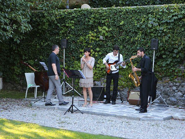 Il matrimonio di Giuseppe e Valentina a Legnano, Milano 8