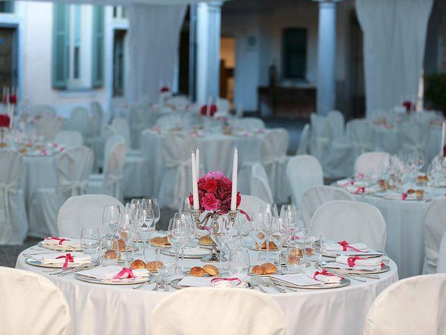 Il matrimonio di Giuseppe e Valentina a Legnano, Milano 9